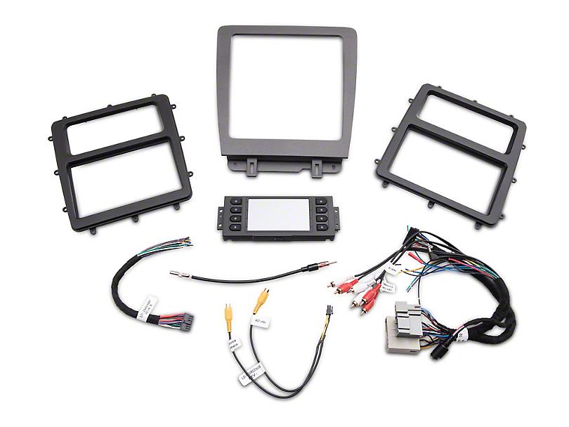 Car Stereo Installation Kit (10-14 All)