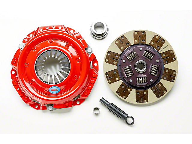 South Bend Clutch Stage 2 Daily Clutch Kit (86-Mid 01 GT)