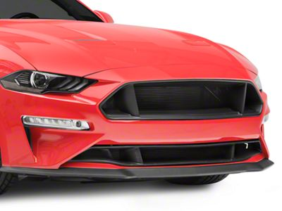 Cervini's C-Series Upper and Lower Grille (18-19 GT, EcoBoost)
