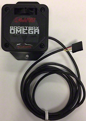 Lund Racing Boost Box Omega for nGauge (96-19 All)