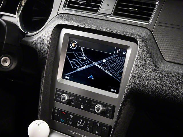 Ford navigation dvd download.