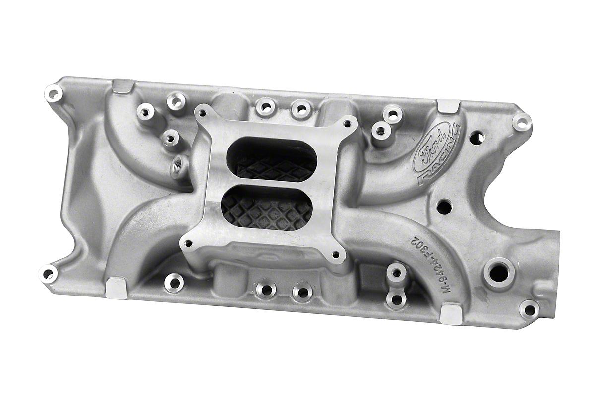 Ford Performance Dual Plane Intake Manifold (79-93 289, 302)