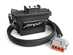 Amp'd Throttle Booster (11-21 All)