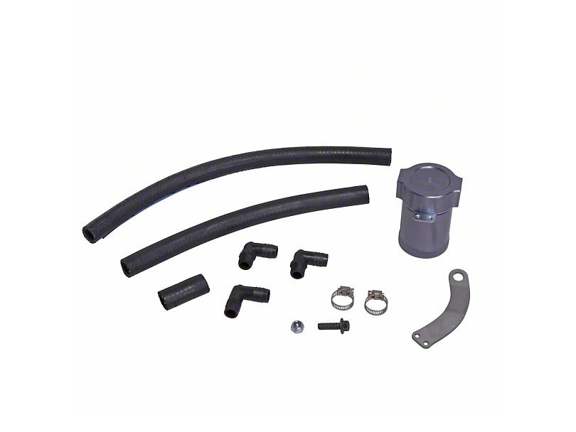 BBK Oil Separator - Passenger Side (15-17 V6)