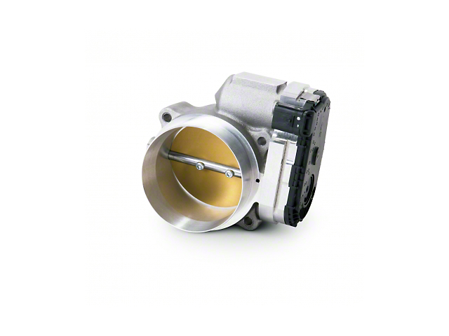 BBK 90mm Throttle Body (18-19 GT)