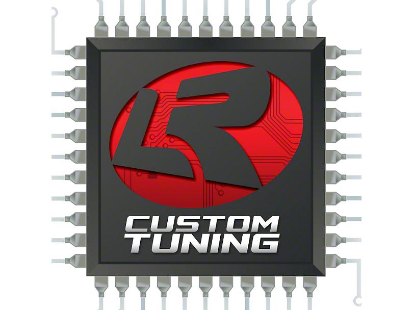 Lund Racing 1 Custom Tune (15-17 GT)