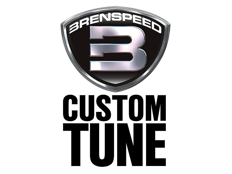 Brenspeed Custom Tunes (2018 GT)