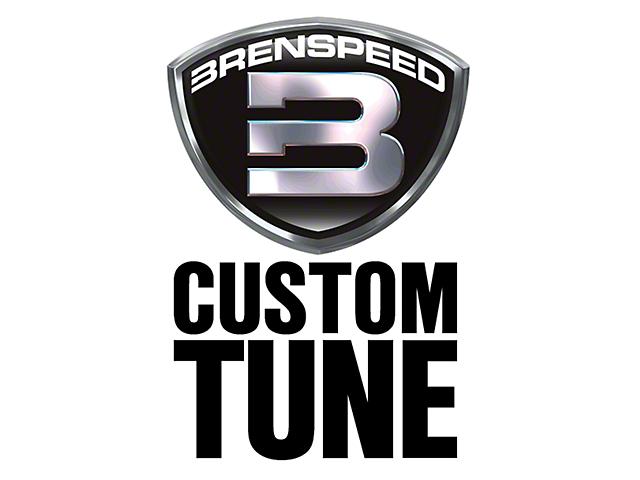 Brenspeed Custom Tunes (99-04 V6)