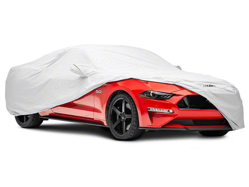 Roush Stormproof Car Cover (15-19 All)