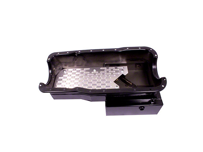 Ford Performance 351 Front T-Sump Racing Oil Pan