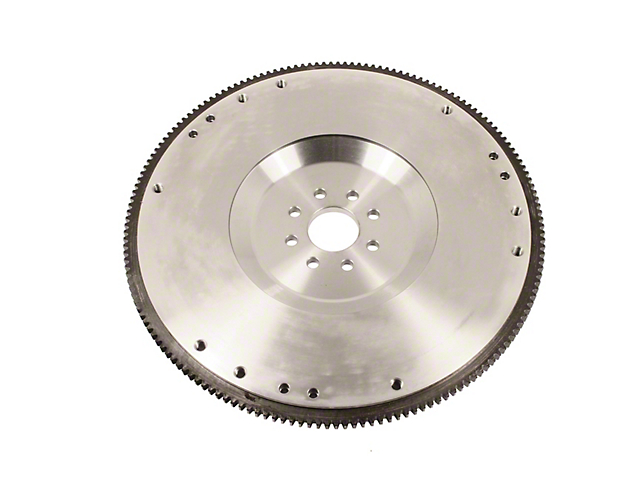 Ford Performance Billet Steel Flywheel; 8-Bolt (96-17 GT)