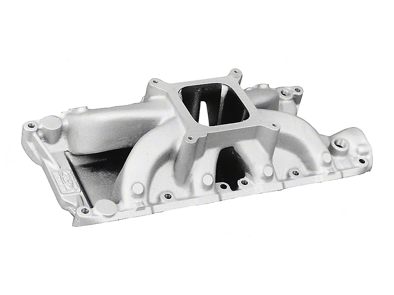 Ford Performance Single Plane Victor JR Style Intake Manifold (79-93 289, 302)