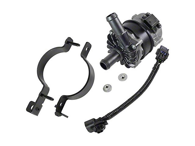 Ford Performance High Performance Intercooler Pump (13-14 GT500)