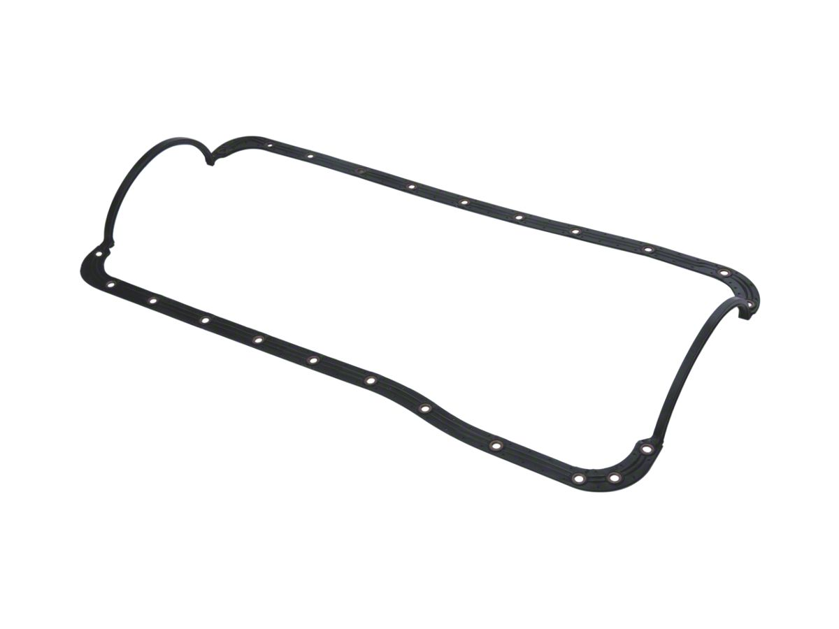 Ford Performance 429/460 Rubber Oil Pan Gasket
