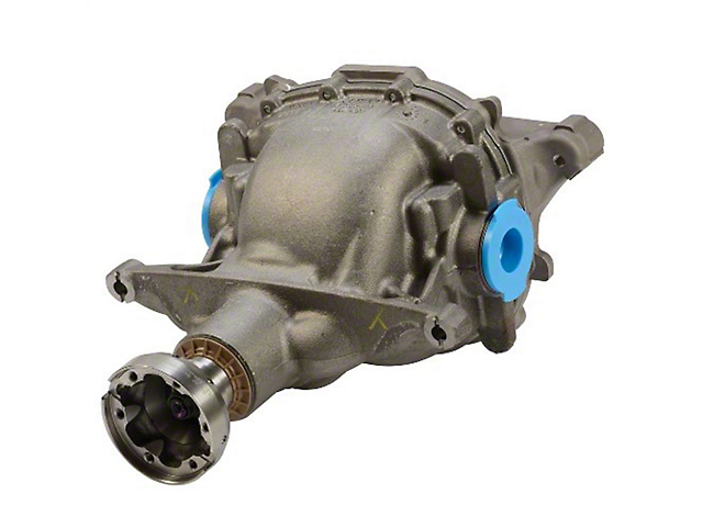 Ford Performance IRS Loaded Differential Housing; 3.55 (15-21 GT, V6)