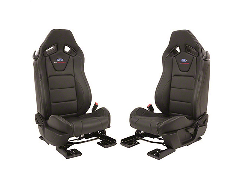 Ford Performance Recaro Seats (18-20 Fastback)