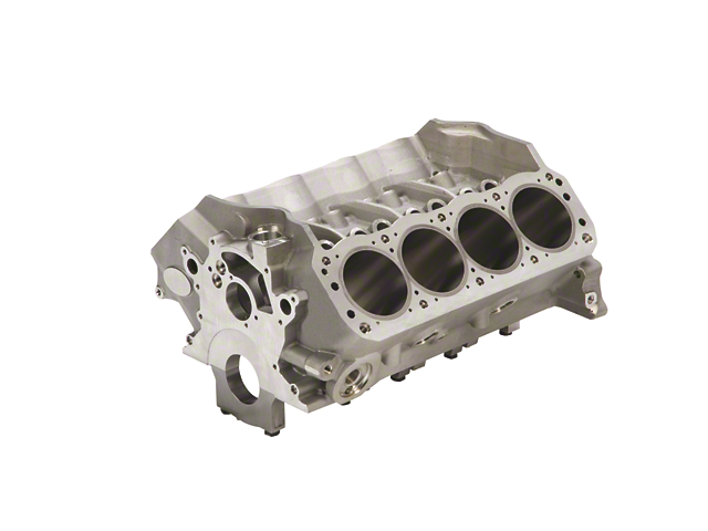 Ford Performance 351 Aluminum Block; 9.50-Inch Deck