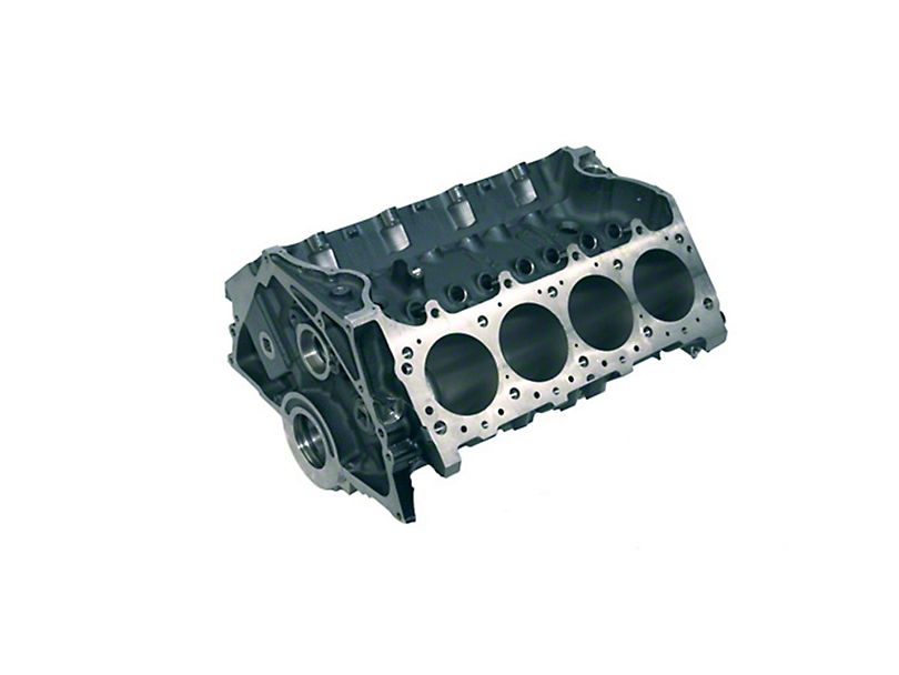 Ford Performance 460 Siamese Big Bore Engine Block
