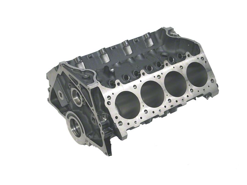Ford Performance 460 Siamese Bore Engine Block
