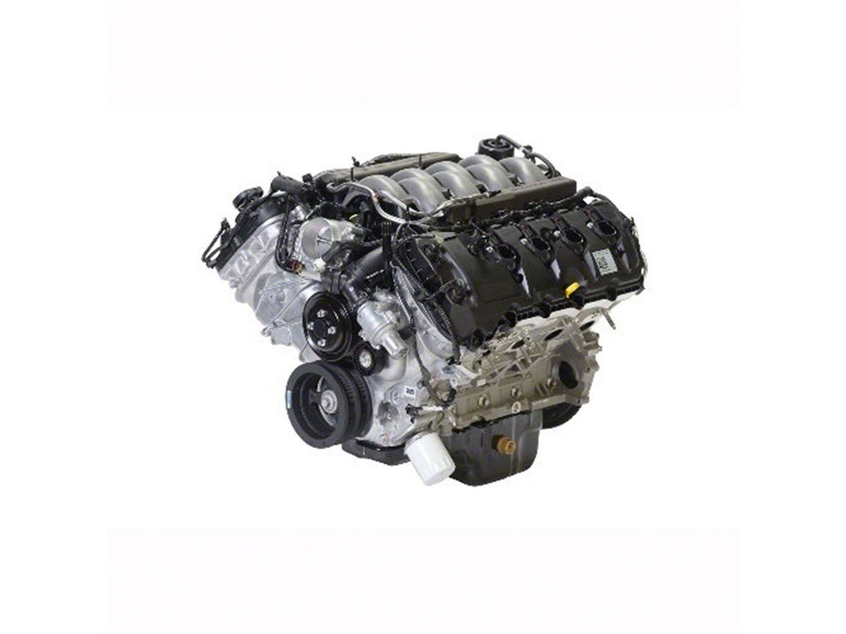 Ford Performance GEN 2 5 0L Coyote NMRA Sealed Crate Engine