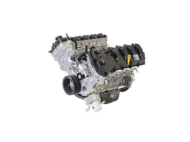 Ford Performance GEN 1 5.0L Coyote Long Block (11-14 GT)