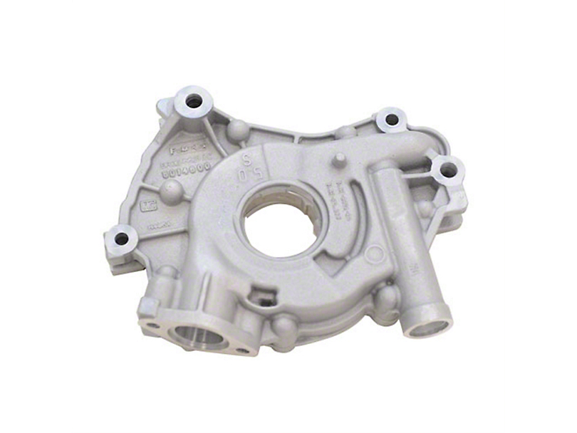 Ford Performance Low Volume Oil Pump (11-20 GT; 15-20 GT350)