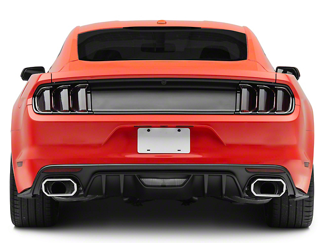 MP Concepts Octangle Exhaust Tips for MP Concepts Quad Exhaust Rear Diffuser (15-17 GT Premium, EcoBoost Premium)
