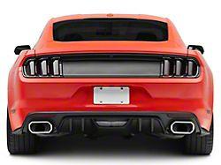MP Concepts Octangle Exhaust Tips for MP Concepts Quad Exhaust Rear Diffuser (15-17 GT Premium, EcoBoost Premium)