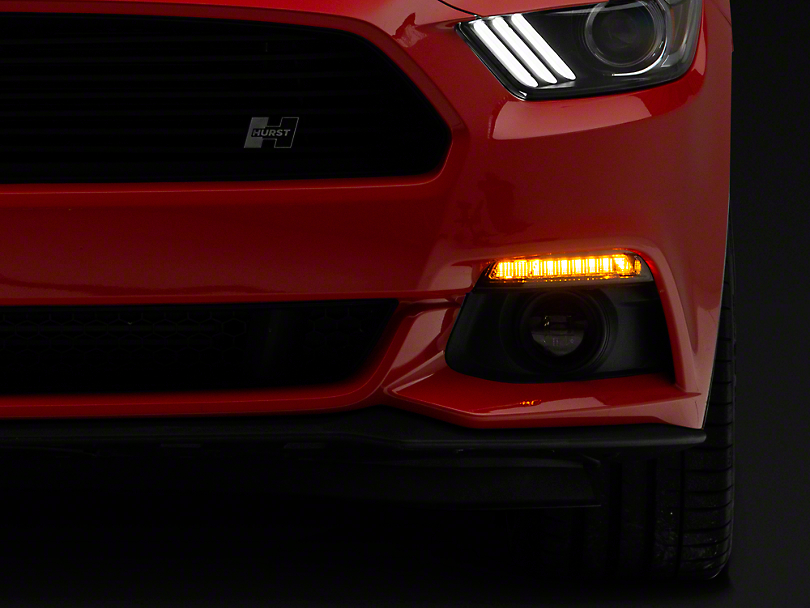 Morimoto Smoked XB Sequential LED Turn Signals (15-17 All)