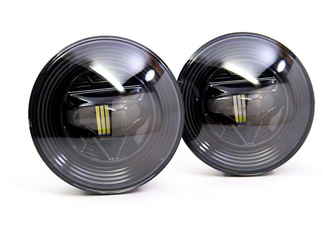 Morimoto XB Projector LED Fog Lights (07-14 GT500)