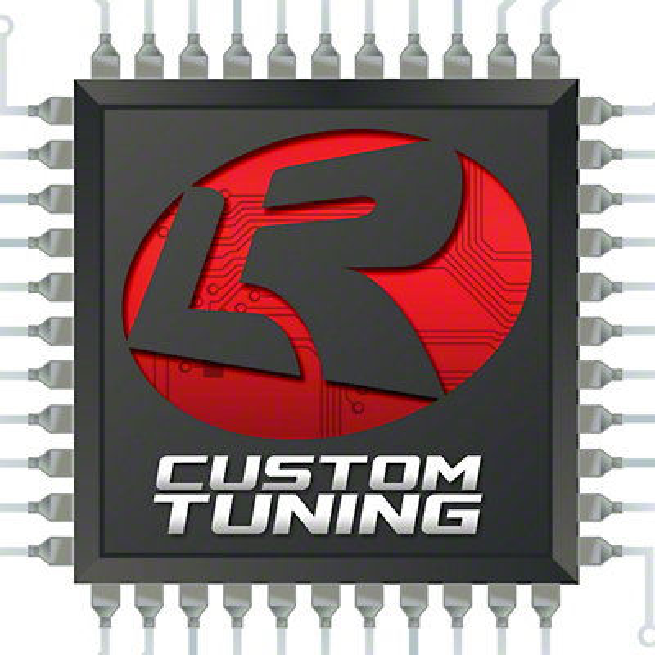 Lund Racing 1 Custom Tune (07-09 GT500)