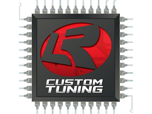 Lund Racing 1 Custom Tune (10-12 GT500)