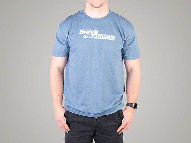 Drive American AM T-Shirt