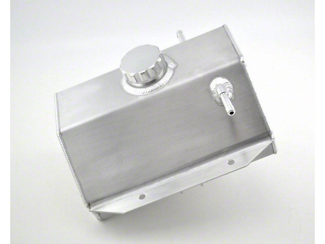 SR Performance Coolant Expansion Tank (15-20 All)