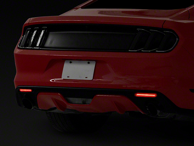 MP Concepts LED Diffuser Marker Lights (15-17 All)