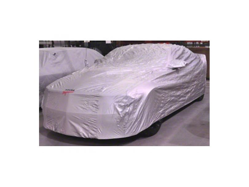Roush Silverguard Car Cover (94-09 All)