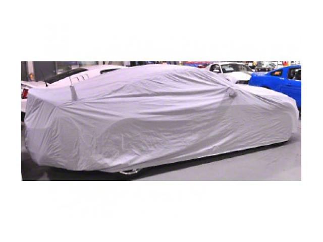 Roush Silverguard Car Cover (10-14 All)
