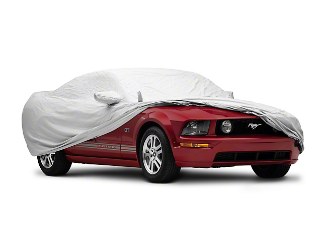 Roush Stormproof Car Cover (94-09 All)