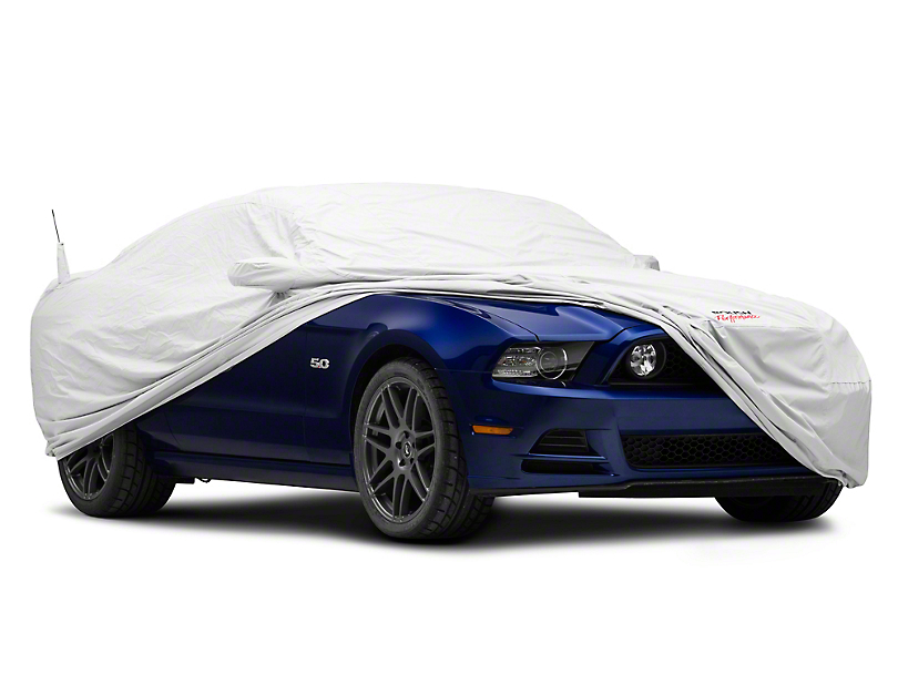 Roush Stormproof Car Cover (10-14 All)
