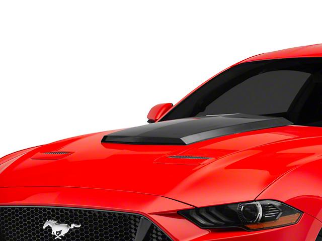 MP Concepts Hood Scoop (18-20 GT, EcoBoost)