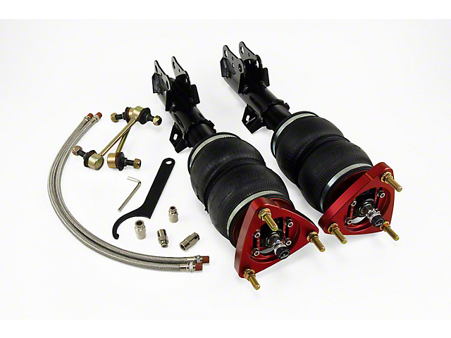 Air Lift Performance 3P Complete Air Suspension Kit - 1/4 in. Lines (15-19 w/o MagneRide)