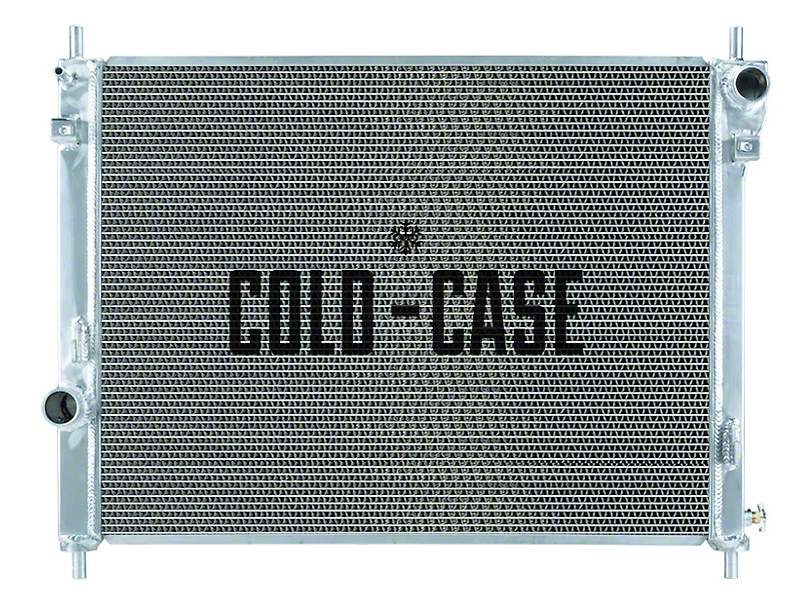 Cold Case Aluminum Performance Radiator (15-20 All)