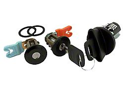 OPR Ignition and Door Lock Set (96-04 All)
