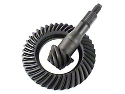 Richmond Super 8.8 Ring and Pinion Gear Kit; 4.88 Gear Ratio (15-21 All)
