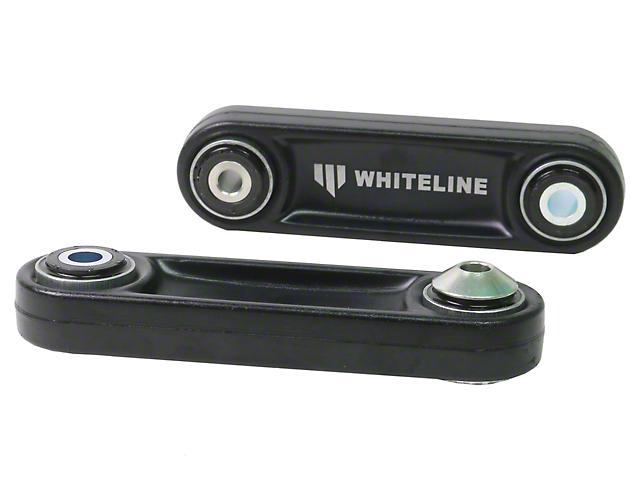 Whiteline Billet Aluminum Vertical Links (15-20 All)