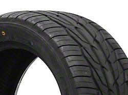 Toyo Extensa High Performance II A/S Tire; 275/40R19