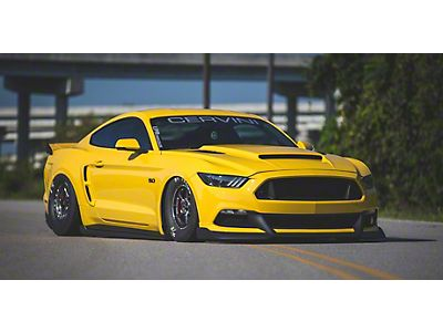 2015-2020 Mustang Body Kits | AmericanMuscle com