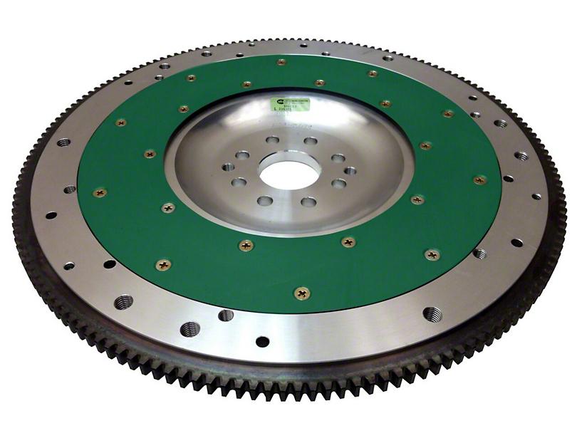 Fidanza Lightweight Aluminum Flywheel (11-14 GT)