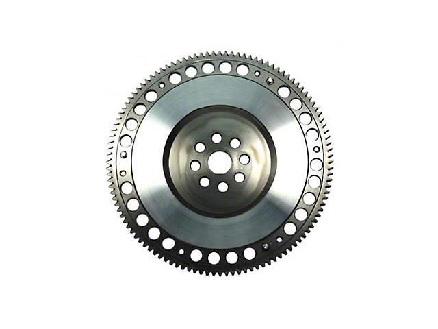Fidanza Lightweight Steel Flywheel; 8 Bolt (96-04 4.6L)