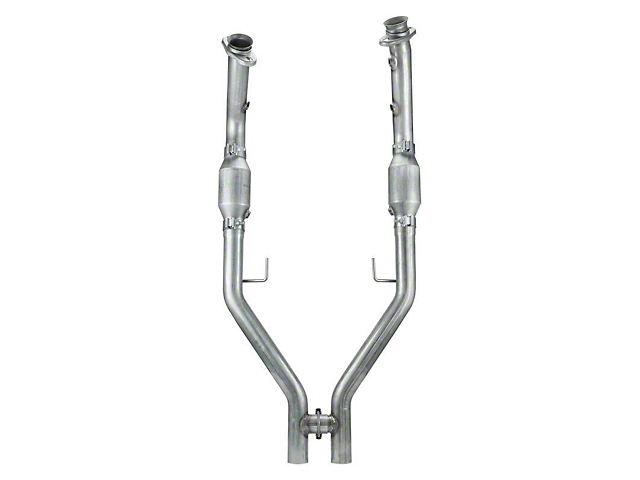 Pypes Catted H-Pipe (05-10 GT)